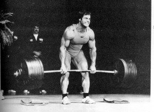 Alternatives To Deadlifts: Building A Strong Back Without Deadlifts