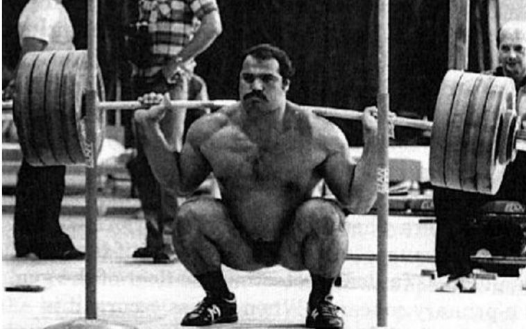 Alternatives To Squats: Building Muscular Legs Without Squats ...