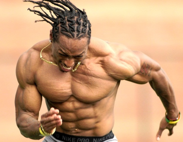 How To Train If You Only Care About Aesthetics - ShreddedCore