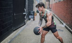 How To Stay Lean Year Round & Gain Muscle