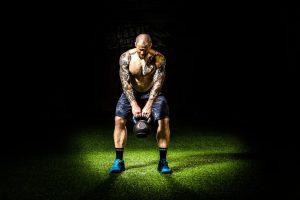 The Beginners Guide To Kettlebell Training (Full Body Kettlebell Routine)