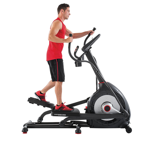 Best Home Elliptical 2020.Top 5 Best Elliptical Machines 2020 Shreddedcore