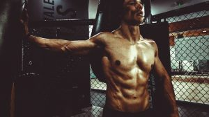 How To Look More Shredded Instantly!
